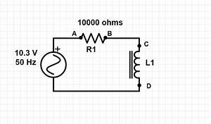 Inductance - How To Find L Value Of A Coil