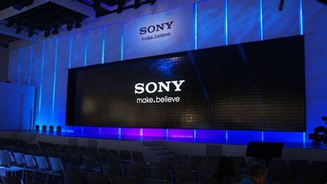Sony Ces 2015 Press Conference Live Stream Gematsu