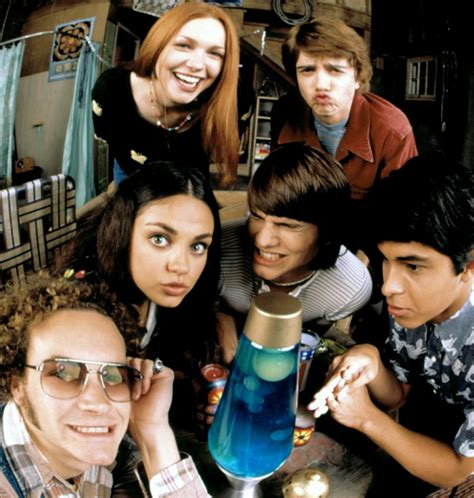 5 Reasons To Re Watch That 70s Show Her Campus