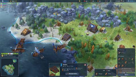 northgard screenshot galerie pressakeycom