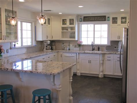12 Ideas Of 9 Ft Ceiling Kitchen Cabinets
