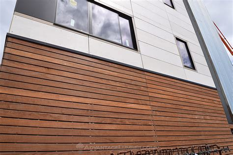 commercial siding choose  siding material
