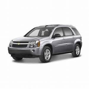 Chevrolet Equinox 2005 2006 2007 2008 2009 Service