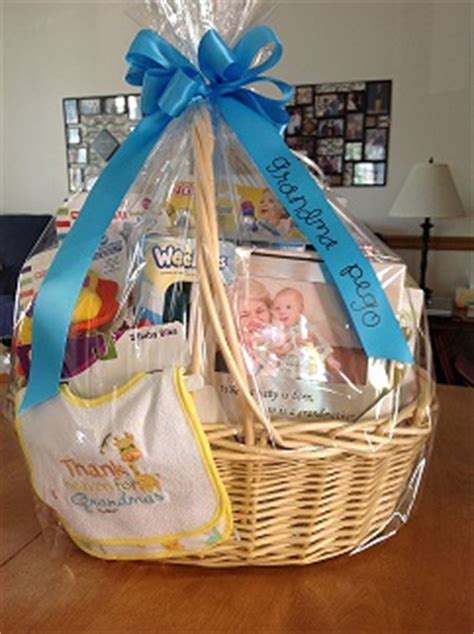 Grandma Baby Shower Another Gift For Your Budget The