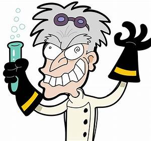 Mad Scientist Cartoon Images - Cliparts.co