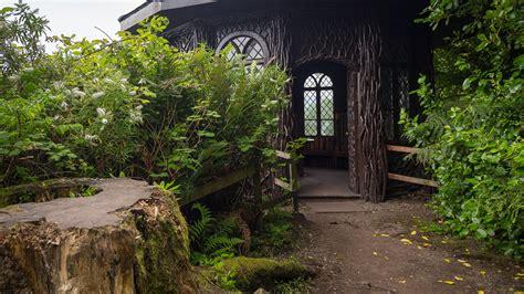 der garten die gärten brodick castle und ihre g 195 164 rten auf der isle of arran