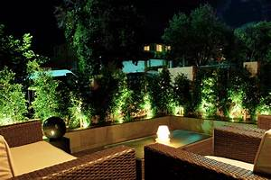 best patio garden and landscape lighting ideas for 2014 With best outdoor lights for patio uk