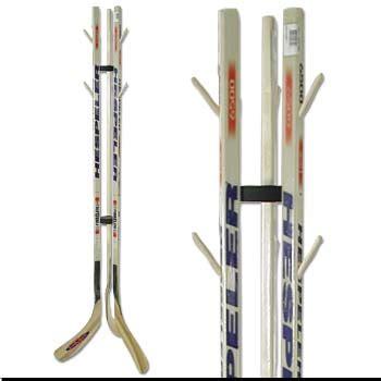 how to a glass shelf hockey stick coat hat rack