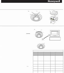 8dlcomsr Combo 5800 User Manual Installation Instructions