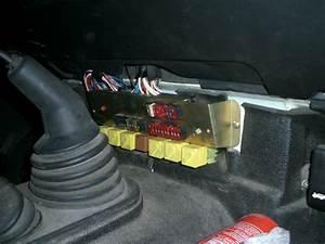 Land Rover Defender Schaltplan