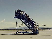 Как в аэропорту узнать выездной ты или нет
