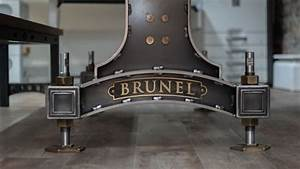 The Brunel Table