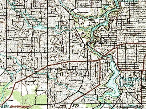 44511 Zip Code (youngstown, Ohio) Profile