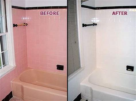 bathroom refinishing ideas bathtub refinishing home