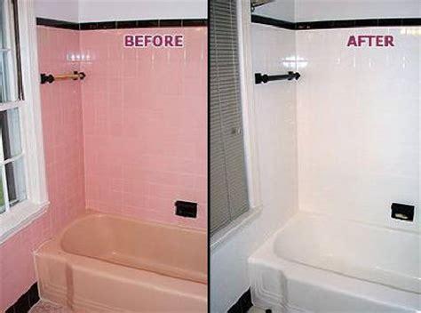 bathroom refinishing ideas bathtub refinishing home