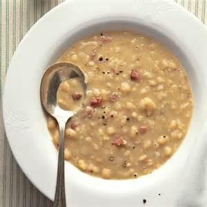 senate bean soup recipe keeprecipes  universal