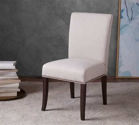 porter dining side chair pottery barn
