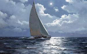 Sailboat Full HD Wallpaper and Background | 1920x1200 | ID ...
