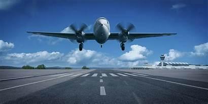 Runway Airplane Airport Apple Maps Bad Huffpost