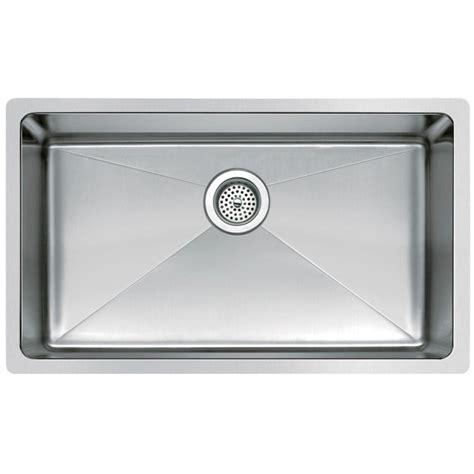 small undermount kitchen sink water creation undermount small radius stainless steel 30