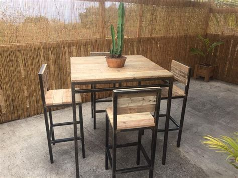 pallet wood furniture reclaimed pallet furniture set wood pallet furniture Reclaimed