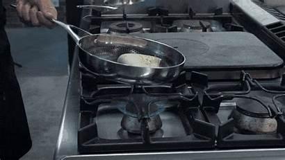 Pan Frying Down Pass Blackbeard Steel Pans