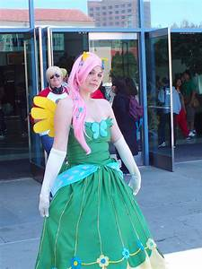 Grand galloping gala Fluttershy Fanime 2012 by Lightning ...
