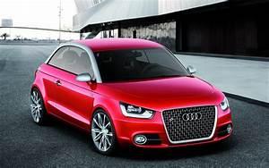 Audi A 1 : 2008 audi a1 project quattro wallpapers hd wallpapers id 7307 ~ Gottalentnigeria.com Avis de Voitures