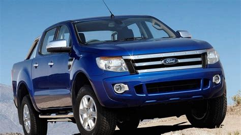 [rumors] 2018 Ford Ranger Price