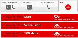 Gefälschte Vodafone Rechnung Per Post : vodafone fibra adsl e telefono tutte le offerte ottobre 2013 ~ Themetempest.com Abrechnung