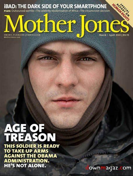 Mother Jones - March/April 2010 » Download PDF magazines ...