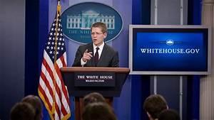 4/8/14: White House Press Briefing - YouTube