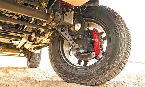 portal axles work leisure wheels