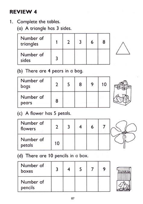singapore 2 math program singapore math workbooks
