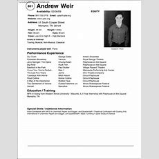 Windows Resume Templates. What Activities On Your Resume Are ...