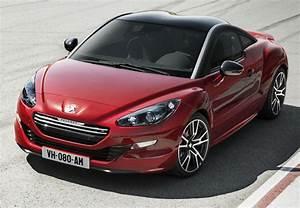Peugeot Rcz R Occasion : peugeot rcz r speedfans ~ Gottalentnigeria.com Avis de Voitures