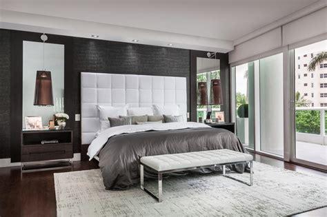 stuning grey contemporary bedroom ideas mosca homes