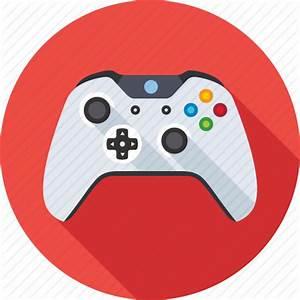 Controller, game, gamepad, gaming, joystick, xbox icon ...