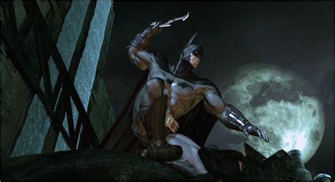 batman arkham asylum game   year edition classics