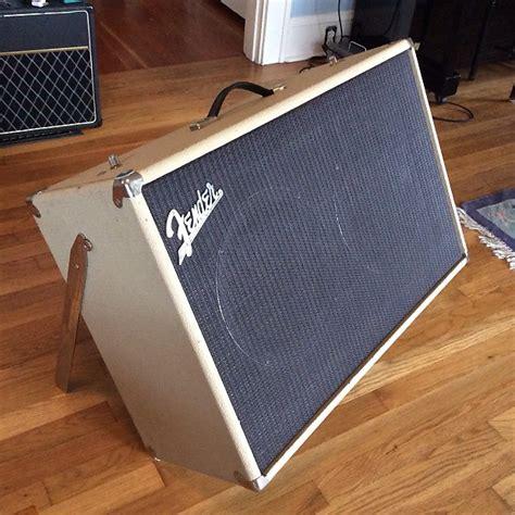 fender bassman cabinet screws fender bassman bandmaster 212 cabinet 1961 blond eagle