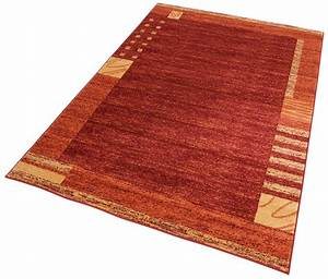 Baur Versand Teppiche : teppich jonas my home rechteckig h he 8 mm maschinell gewebt auf raten baur ~ Indierocktalk.com Haus und Dekorationen