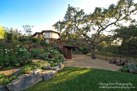terraced backyards landscaping network