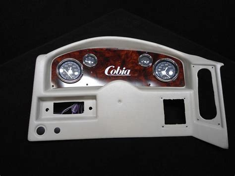 Cobia Boat Gauges by Controls Steering For Sale Page 217 Of Find Or Sell