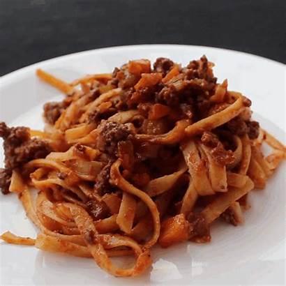 Bolognese Italian Scratch Elliott Katie Recipe