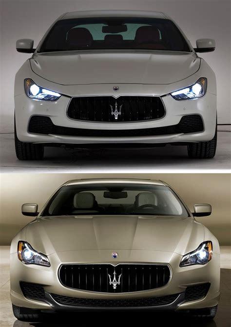Vs Maserati by What A Beautiful Maserati Fiat S World