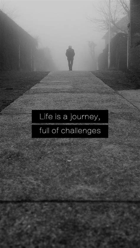 life   journey full  challenges pictures