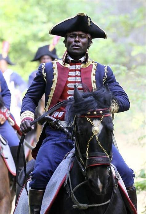toussaint louverture  man  destiny  story haitian