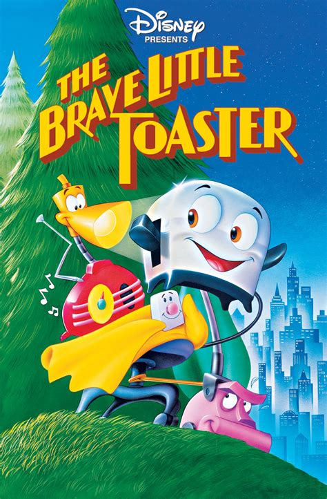 the brace toaster favorite and tv show from the year you were born