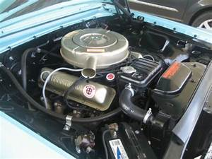 Sell Used 1963 Ford Galaxie 500  Z Code 4v 390 Engine  4