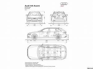 Dimension Audi A4 Avant : 2013 audi a4 avant dimensions hd wallpaper 18 ~ Medecine-chirurgie-esthetiques.com Avis de Voitures